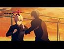 【WEB予告】#10「想いの果てに」/ TVアニメ『喧嘩番長 乙女 -Girl Be...