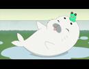 少年アシベ GO!GO!ゴマちゃん 第42話「雨ふりゴマちゃん」