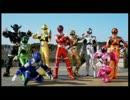 ♪♪LUCKYSTAR   『宇宙戦隊キュウレンジャー』 OP thumbnail