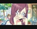 八神マキノちゃんを三連符に合わせてご紹介する動画