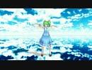 【東方MMD】大妖精が妄想税を踊ってくれたよ~♪