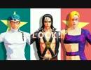 【MMD】ダンスロボットダンス【暗チ】 thumbnail