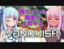 【ボイロ2実況】茜ちゃんの感度が上昇するVANQUISH Part2【琴葉茜・葵】