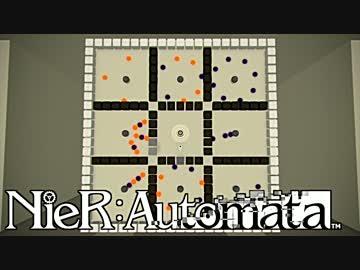 【実況】NieR:Automata 命もないのに、殺し合う。#31