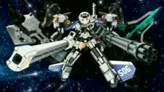 【FAG】スーパーロボット大戦 轟雷!!