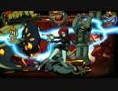 (Skullgirls)スカルガールズ 対戦動画143 Part.2