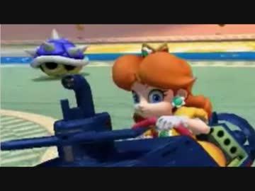 【実況】 マリオカート8DX でたわむれる Part20 魂のレース