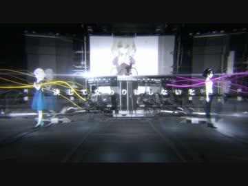 【第9回東方ニコ童祭】Pizuya's Cell / NOiSE -ノイズ-