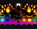 [Undertale]ASGOREをMinecraft1.12音源で演奏してみた