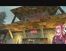 【7DTD】 ダブル姉妹でサバイバル Part.1 (α16)