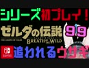 【ゼルダの伝説】シリーズ初見プレイだとこうなる【99日目】
