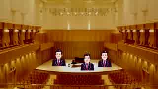 一般男性脱糞シリーズ ホールで歌うナリ