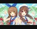 第91位:【ななひら】「サマカニ!!」を歌ってみた【水瀬ましろ】 thumbnail