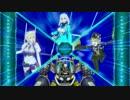 【ガンストΣ】衛星砲とアンマテが撃ちたいリュドミラさんvol.2