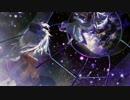 【第9回東方ニコ童祭】Galaxy in a LSD【サイケデリックトランス】