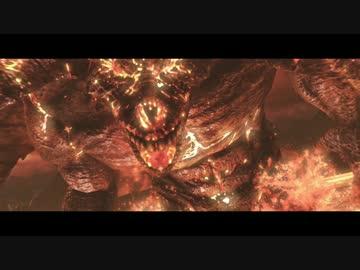 【ダークソウル2】灰のマキが挑むドラングレイグ Part13