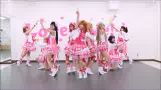 【(Aμ's)】僕らは今のなかで【ラブライブ!踊ってみた】 thumbnail