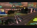 ガンダムオンライン-Z PLUS A1腰部ビーム砲-小規模實戰測試