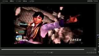 [プレイ動画] 戦国無双4-Ⅱの真説・本能寺の変をはるかでプレイ