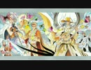 Re:Birth II サガバトルアレンジ 閃 - 七英雄バトル【30分間耐久】