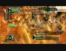 仮面ライダーバトライドウォー創生 攻撃範囲最大化 スーパー1 RX バース