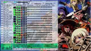 世界樹の迷宮III - 戦乱 それぞれの正義[MIDI]