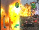 地球防衛軍3 52.烈火初期体力(1人協力プレイ)