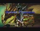 【MHXX】Masked Fragments Side Lancer OP【MAD】