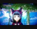 【MMD】ロゥリィが歌う『イニシエノウタ』 NieR:Automata (モーション配布)