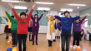 【おそ松さん】blessing踊ってみた【S6】