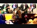 【SAO】Catch the Momentを二人で全パート演奏してみた&歌ってみた【LiSA】