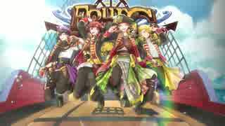 【7月5日】浦島坂田船/『Four the C』【XFD】 thumbnail