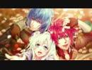 PS Vita「悠久のティアブレイド -Fragments of Memory-」 オープニングムービー