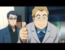 TVアニメ「サクラクエスト」 第13話『マリオネットの饗宴』