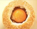 【話題のレシピ】市販のカレーパンをおしゃれなカフェ風パンにする方法