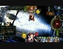迫真ネクロ部 ドラゴン相手にメンコ勝負を挑むルナの裏技