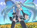 【初音ミク】Tears In Blueを歌ってみた【がり】 thumbnail