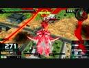 〔高画質〕 EXVSMBON スサノオpart2 機動戦士ガンダム マキブon