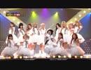 【k-pop】김종민&우주소녀 - [코요태 - 순정 (SoonJung)]가요톱10 x 뮤직뱅크 170630