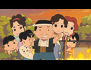 少年アシベ GO!GO!ゴマちゃん 第44話「キャンプでキュー!」