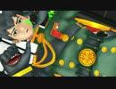 第95位:【#コンパス】総帥(桜華忠臣)+αでLamb.踊ってみた【MMD】