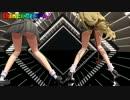 【MMD】Danceでバコーン!~小悪魔3人~