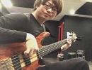 【音速兄貴】スタジオ練習『新宝島』【ベース】