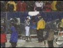 """THE SNOW BOWL"" 2001-2002AFC Divisonal Playoff OAK@NE"