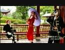 【夜兎兄弟とサド】極楽浄土踊ってみた【竹中まりょ狂】 thumbnail