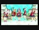 第37位:【ミリシタMV】巨乳艦隊で「Brand New Theater!」【60fps】 thumbnail