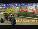 【マリオカート8DX】初夏の実況者グランプリ 愛の戦士視点 2GP目
