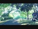 【梨恋】愛藍傘 踊ってみた【晴天】