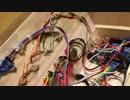 100均セリアの桐箱でシンセを作る 過程 Arduinoでシンセ(5)