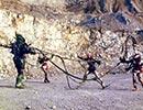 時空戦士スピルバン 第32話「ママをもどして! 恐怖の緑パニック」